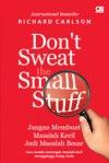 don' sweat