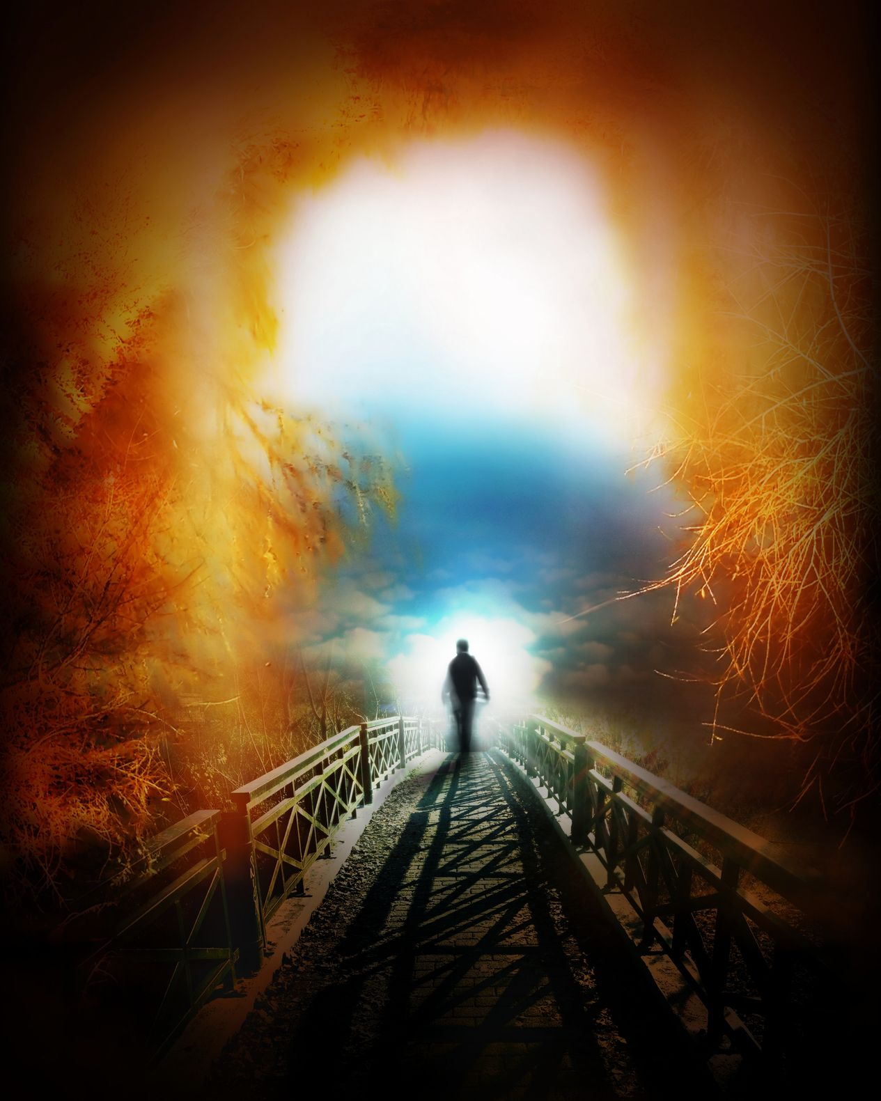 Philosophy for Beginners: The Theology of Death
